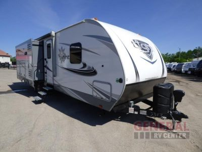 2018 Highland Ridge Rv Open Range Light LT275RLS