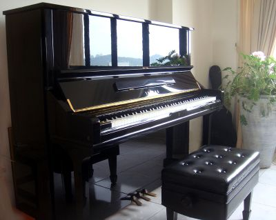 Piano Financing - 60 Months USA