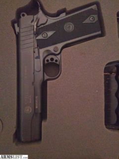 For Sale: Taurus pt1911