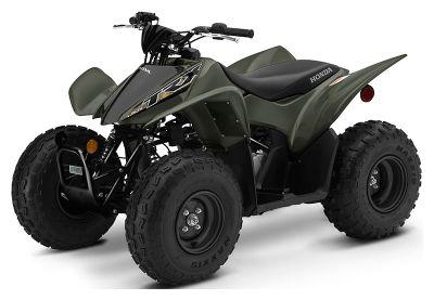2019 Honda TRX90X ATV Kids Panama City, FL