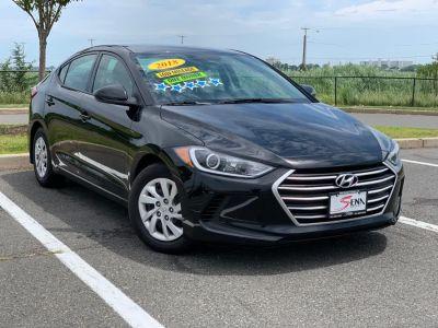 2018 Hyundai Elantra SE 2.0L Auto (Alabama) (Black)