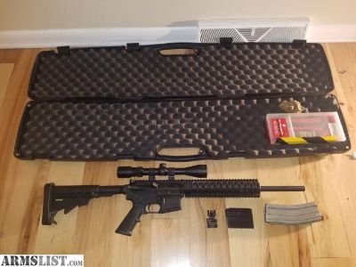 For Sale: M&P-15T