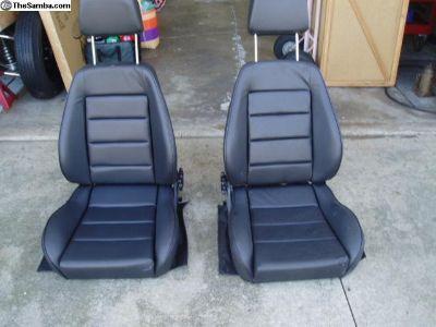 NOS Bugpack Sport seats 3 sets only