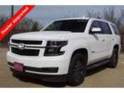 new 2019 Chevrolet Tahoe for sale.