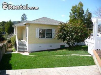 Three Bedroom In Marin County
