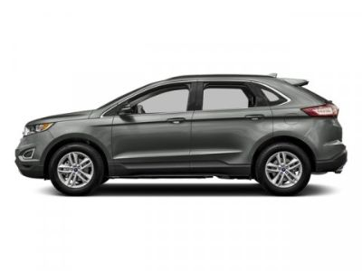 2018 Ford Edge SEL (Magnetic Metallic)