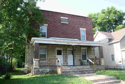 1418 Jackson ST #1420 La Crosse Six BR, Hard to find all brick