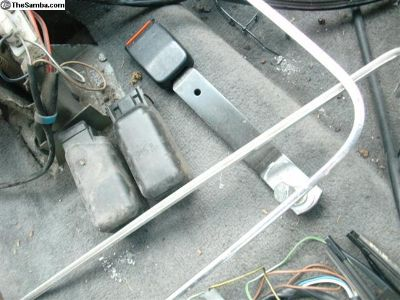 belt receiver