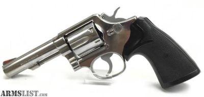 For Sale: Smith Wesson Model 64-3 Cal .38 Special ( DAO ) ** Layaway Available **