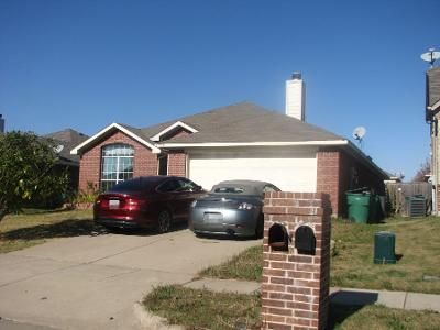4 Bed 2 Bath Preforeclosure Property in Princeton, TX 75407 - Grace Dr