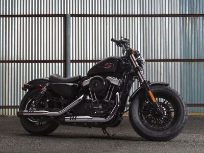 2019 Harley-Davidson Forty-Eight Cruiser Waterford, MI