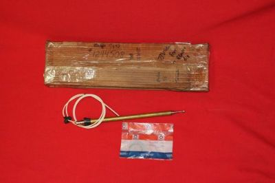 Purchase 1973 Buick Centurion-Electra-Lesabre Power Antenna Mast NOS motorcycle in Tulsa, Oklahoma, United States, for US $175.00