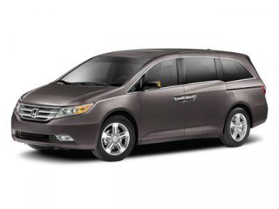 2011 Honda Odyssey Touring ()