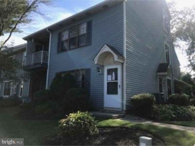218b Derry Hill CT Mount Laurel Two BR, 2-story end unit condo