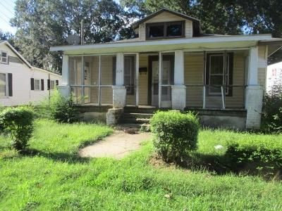2 Bed 1 Bath Foreclosure Property in Rocky Mount, NC 27804 - Gay St