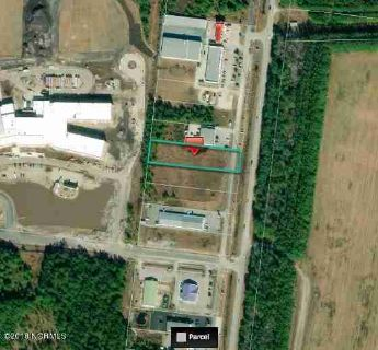 1060 Nc-210 Sneads Ferry, This parcel is 1.01 acres