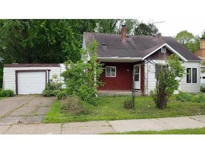 3 Bed 1.5 Bath Foreclosure Property in Thorp, WI 54771 - E Stanley St