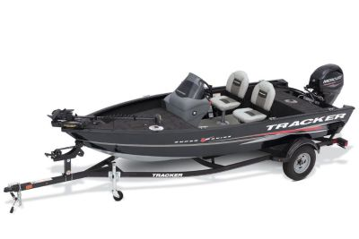2018 Tracker Super Guide V-16 SC Jon Boats Gaylord, MI