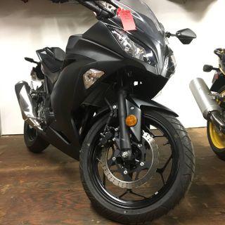 2016 Kawasaki Ninja 300 Sport Motorcycles Oak Creek, WI