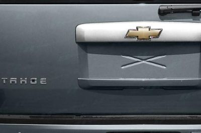 Buy SES Trims TI-RH-145 Chevy Suburban Hatch Chrome Rear Door Molding Tailgate Trim motorcycle in Bowie, Maryland, US, for US $66.00