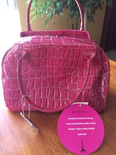 NEW insulated lunch purse