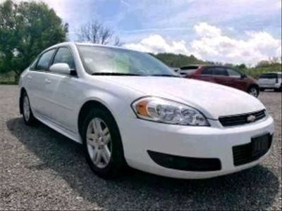 Used 2011 Chevrolet Impala for sale