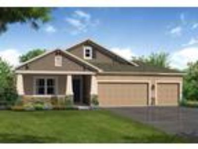 The Sweetwater 3-Car Garage by William Ryan Homes: Plan to be Built