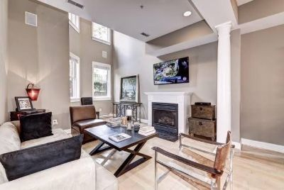 $5750 2 townhouse in Dupont Circle