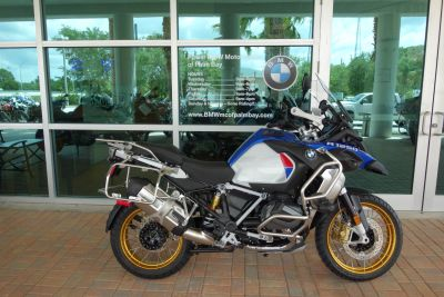 2019 BMW R 1250 GS Adventure Dual Purpose Palm Bay, FL