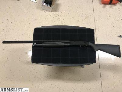 For Sale: Maverick model 88 12 gauge