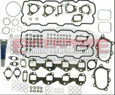 Purchase Chevy GMC Duramax 6.6 01-04 LB7 Diesel Engine Upper End Cylinder Head Gasket Set motorcycle in Thornville, Ohio, United States, for US $228.25