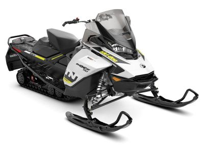 2019 Ski-Doo MXZ TNT 600R E-TEC Snowmobile -Trail Snowmobiles Oak Creek, WI