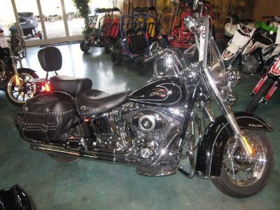2010 Harley-Davidson Heritage Softail Classic Touring Motorcycles Louisville, TN