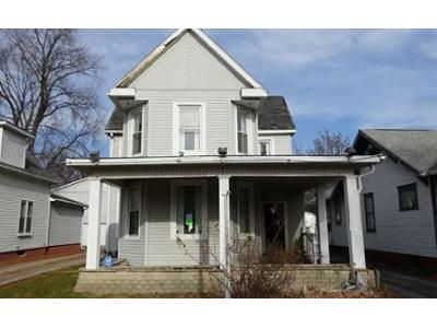 5 Bed 2.5 Bath Foreclosure Property in Springfield, IL 62704 - S Grand Ave W