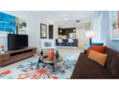 251 Brandon at Riverview - One BR One BA | 4F
