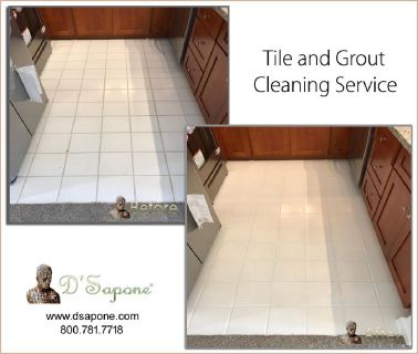 Tile and Grout Repair Service in San Diego