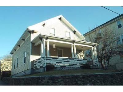 4 Bed 2 Bath Foreclosure Property in Woonsocket, RI 02895 - 2nd Ave