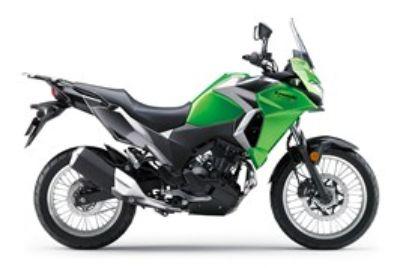 2017 Kawasaki Versys-X 300 Sport Motorcycles Hayward, CA