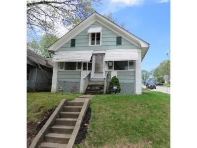 3 Bed 2 Bath Foreclosure Property in Kansas City, KS 66102 - S 16th St