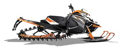 2018 Arctic Cat M 8000 Sno Pro (153) 3.0 Power Claw Mountain Snowmobiles Bingen, WA
