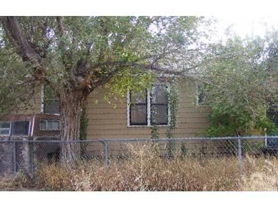 3 Bed 1 Bath Foreclosure Property in Rock Springs, WY 82901 - Euclid Ave