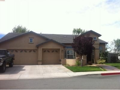 3 Bed 2 Bath Preforeclosure Property in Reno, NV 89521 - Glen Ridge Dr