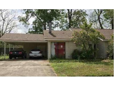 3 Bed 2 Bath Foreclosure Property in Baton Rouge, LA 70819 - Mora Dr