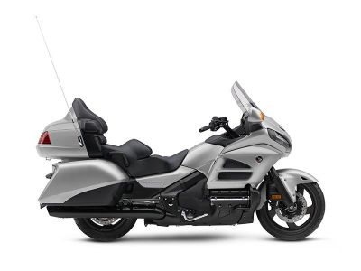 2016 Honda Gold Wing Audio Comfort Touring Motorcycles Woodinville, WA