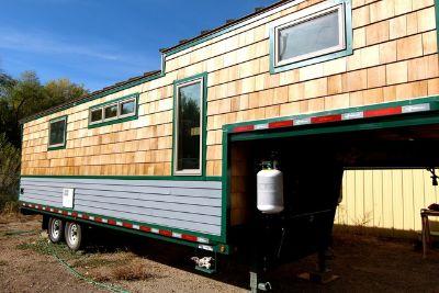 2016 Tiny House