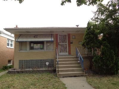 3 Bed 1 Bath Foreclosure Property in Chicago, IL 60636 - S Bell Ave