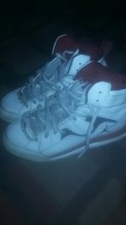 Jordans boy kids shoes
