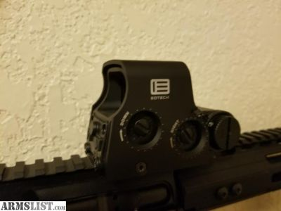 For Sale/Trade: Eotech XPS2-0