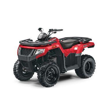 2019 Textron Off Road Alterra 300 Utility ATVs Jesup, GA