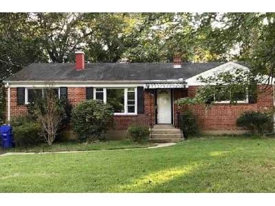 3 Bed 2 Bath Foreclosure Property in Indian Head, MD 20640 - Green Meadows Dr